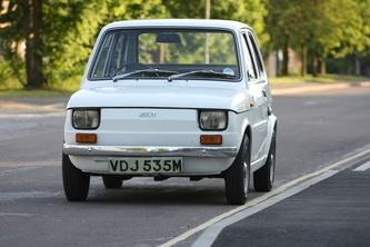 Foto's - Fiat126.be