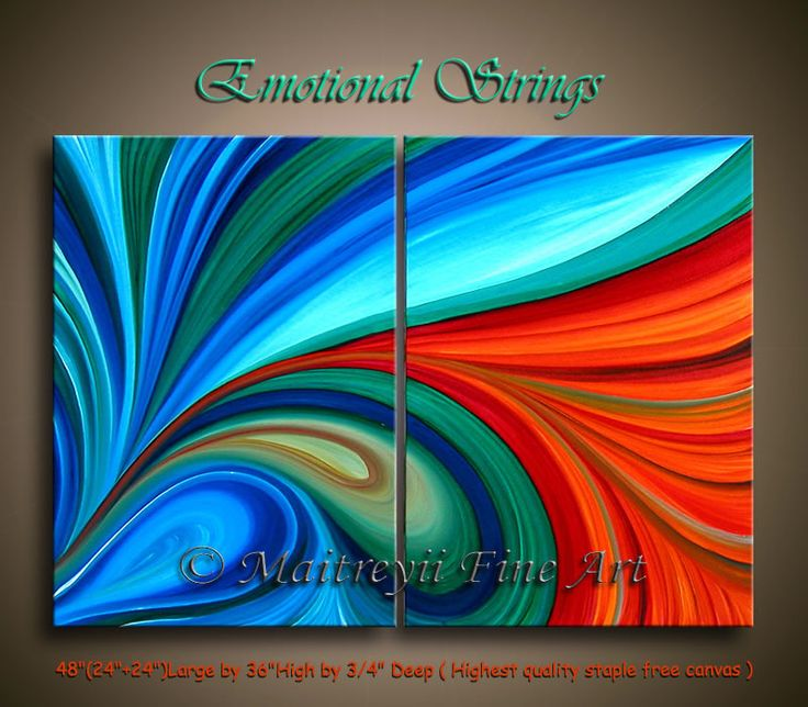 Image detail for -abstract art paintings by Maitreyii | Abstract Paitnings | abstract ...