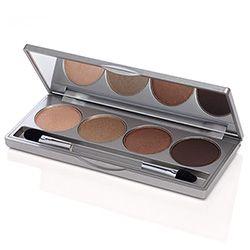 timetospa.com - Colorescience Mineral Eye Shadow Palette - Timeless Neutrals #timetospa @timetospa.com timetospa.com