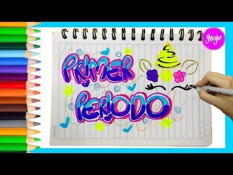 IDEAS PARA DIBUJAR TARJETAS DE SAN VALENTÍN-How to draw Happy Valentine's Day letter - YouTube