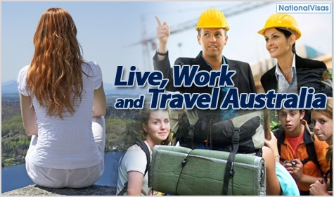 If you want to travel to Australia, apply now for an Australia visa for your smooth immigration to Australia. http://www.nationalvisas.com.au/blog/australia-visas/australia-reasons-to-seriously-take-this-route/