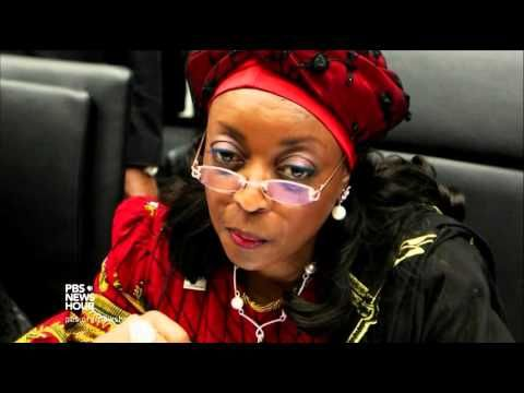 How a cancer of corruption steals Nigerian oil, weapons and lives | PBS NewsHour