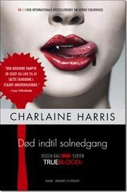 Død indtil solnedgang af Charlaine Harris, ISBN 9788711396377