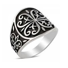 Gümüş erkek yüzüğü tk62536