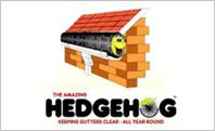 Hedgehog Gutter Guards