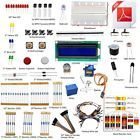 Adeept New Project 1602 LCD Starter Kit For Arduino UNO R3 Mega 2560 Servo PDF