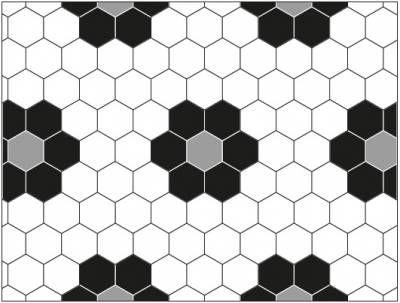 Шестигранная керамическая плитка для пола и стен - VIP КЕРАМИКА - Новости и информация: - VIP Керамика - магазин керамической плитки