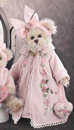 497 Best Teddy Bear Images On Pinterest