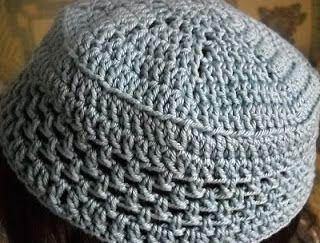 21 best images about kopiah crochet on Pinterest Free ...