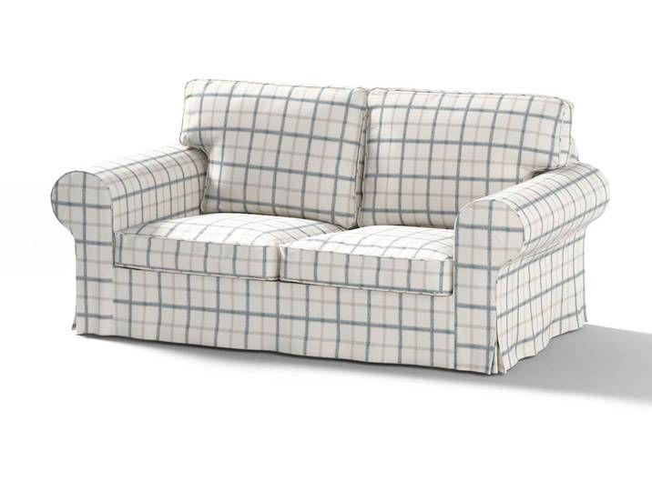 Ektorp 2 Sitzer Sofabezug Nicht Ausklappbar Furniture Home Decor Home