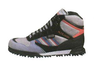 adidas Marathon Trainer II Hi 1992