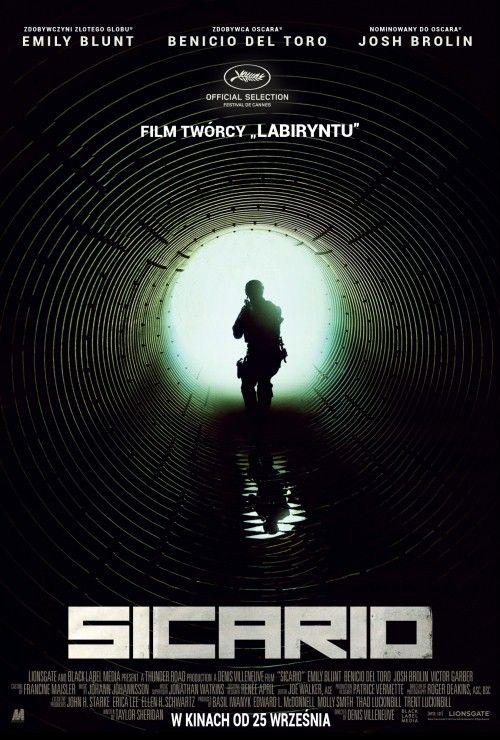 Sicario (2015) - Filmweb