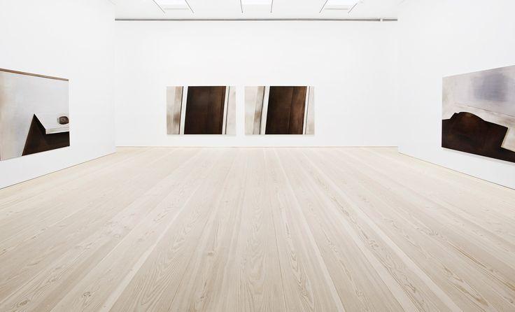 Dinesen Douglas | Galerie Forsblom, Helsinki | Gluckmann Mayner Architects