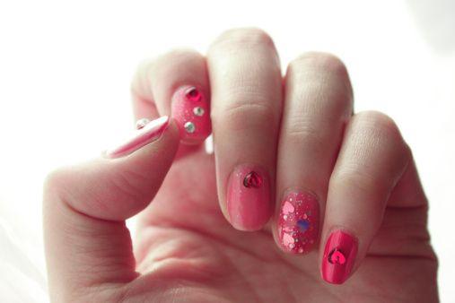 Effing Dykes Presents: What Lies Beneath (Her Fingernails)