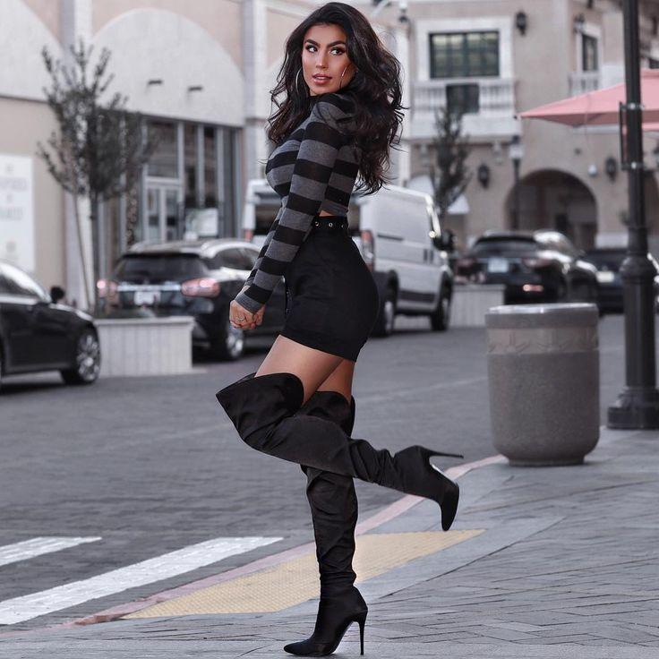 Gorgeous babe boots, best amateur xxx movie