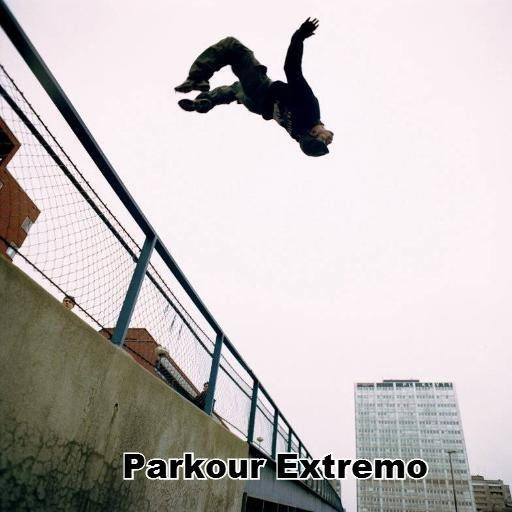 parkour #parkour