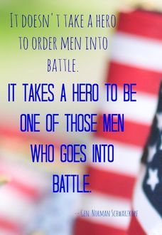 12 Veterans Day Quotes to Salute Our Nation's Heroes   The Stir