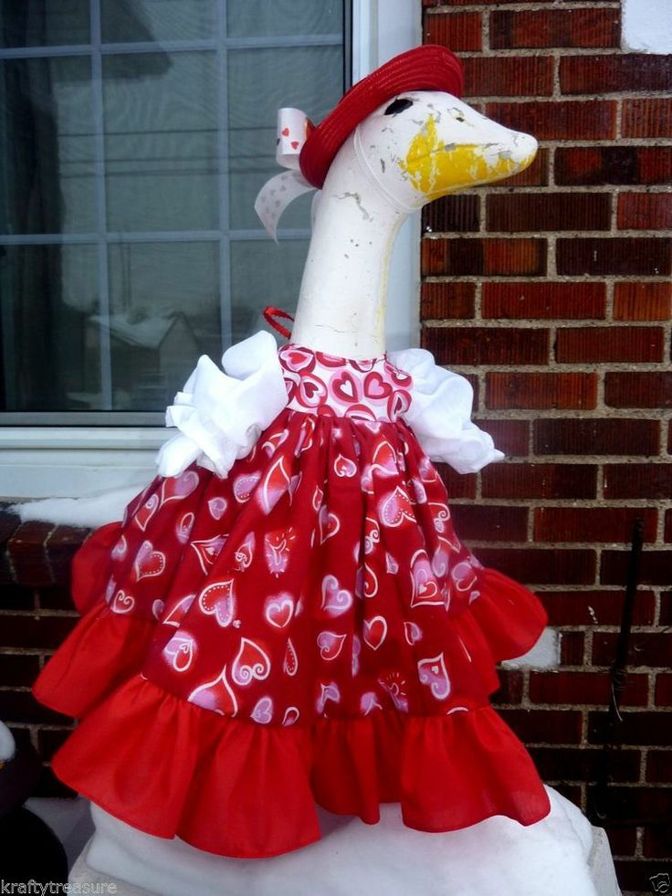 15 Best Images About Goose Clothes On Pinterest