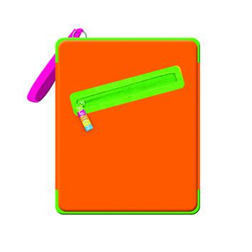 Funtech Tablet Zip Case