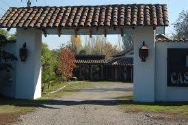 casas de campo chilenas - Buscar con Google