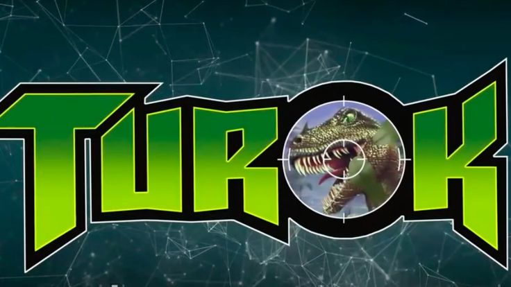 Turok Official Level Editor Trailer Create your own areas in the first-person shooter. January 04 2017 at 03:13PM  https://www.youtube.com/user/ScottDogGaming