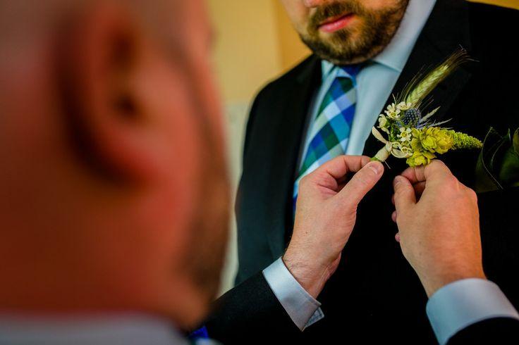 Kevin and Doug | Emory Conference Center Hotel Wedding - Joshua ...