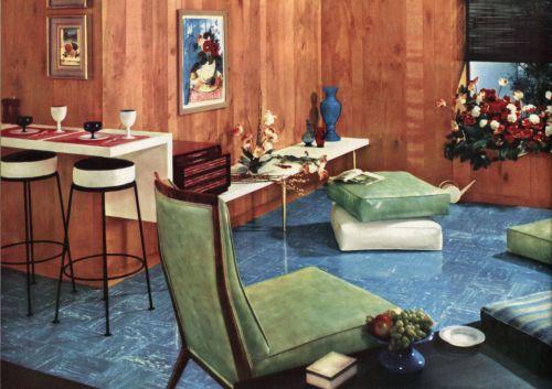 1950s Decor                                                                                                                                                                                 More