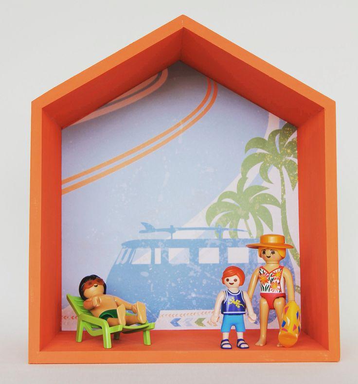 #playmobil#maison#etagere#kid#deco