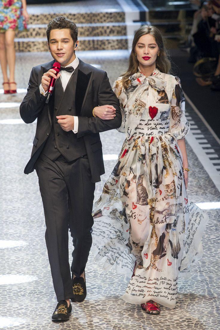 Dolce & Gabbana Fall/Winter 2017