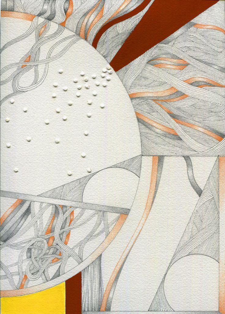 "Paolo Buzi: detail from ""Metaesteticae Liber Quintus""."