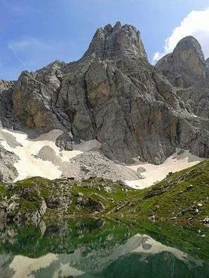 Monte Civetta - Dolomiti Bellunesi