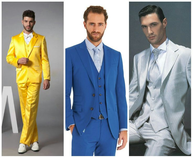 New Arrival Prom Suits 2016 Men Wedding Tuxedos Tailcoat