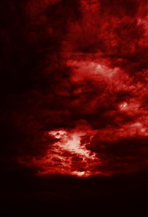 Image Result For Red And Black Aesthetic
