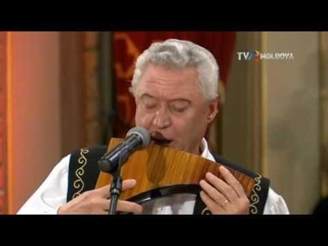 Eterna. Eugen Doga. 80 de primaveri. Bucuresti. Vasile Iovu - YouTube