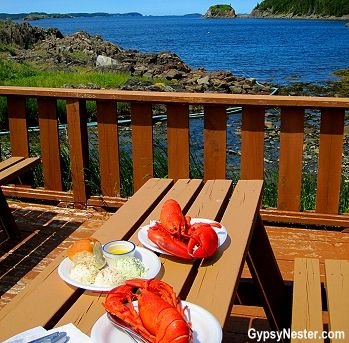 How to eat (and drink) your way through Newfoundland! #travel #food #wine