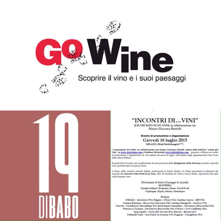 #19dibabo #forpartylovers #events #gowine #wine #milano #incontridivini Www.19dibabo.com