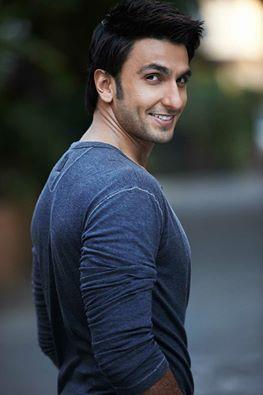 Happy Birthday to the cutest Ranveer Singh! #ranveersingh #happybirthday #birthdayboy #glamoursaga