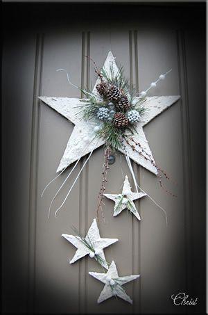 deurhanger: Catch a falling star.....Pretty