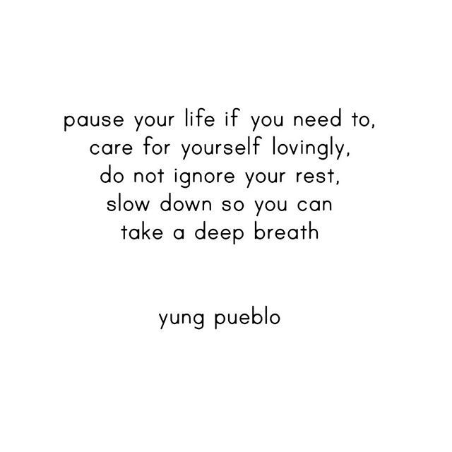 Sad Quotes About Depression: Best 25+ Slow Down Quotes Ideas On Pinterest