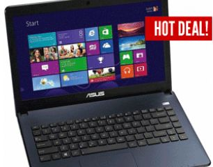 Early Walmart Black Friday 2013 Bargain Laptop Deal with Gift Card Revealed