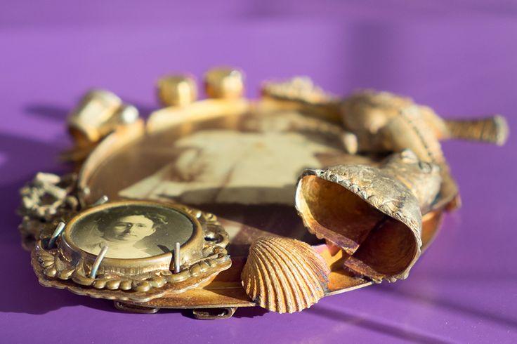 Barabara Paganin at CODA Museum