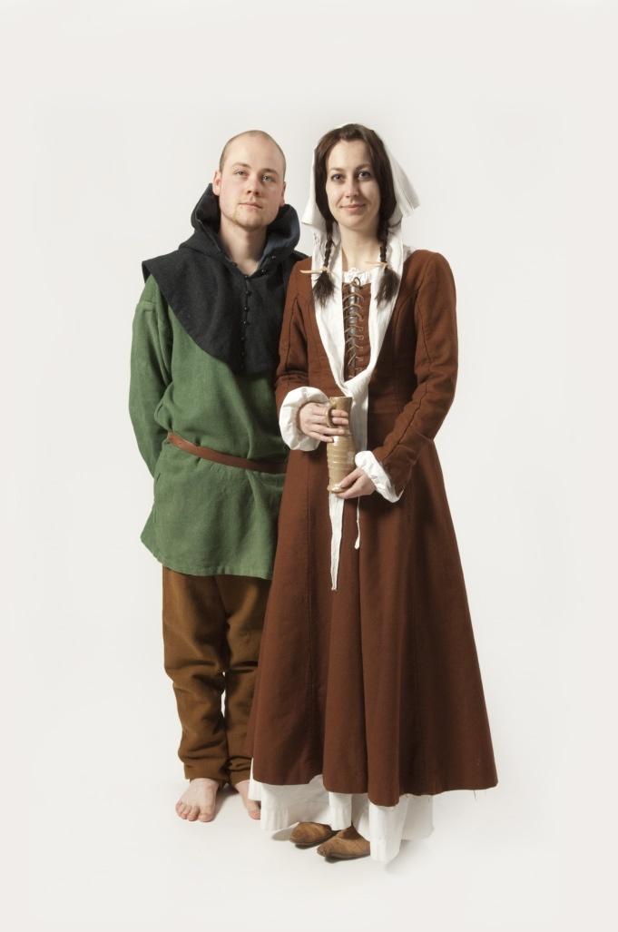 Middelalder - Middle Age