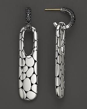 john hardy #earrings #jewelry