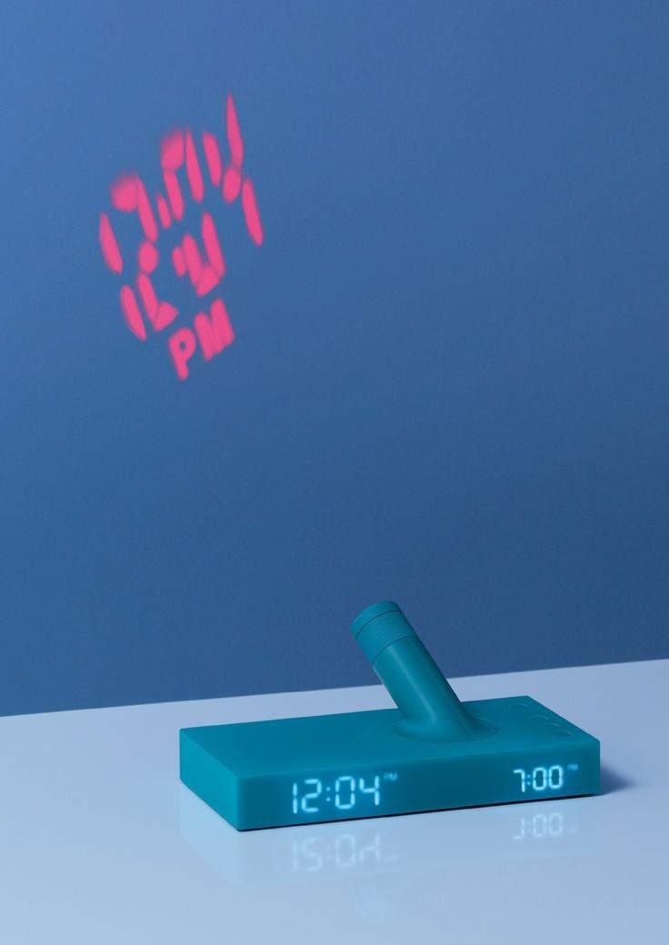 LEXON - Lumo, design Jeremy & Adrian Wright - comes in multiple colors!