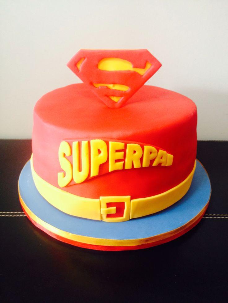Superpai Cake