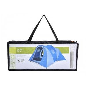 Dome Tent 10 Person Tents - Navy Blue #Shoproads #onlineshopping #Outdoor Play Toys
