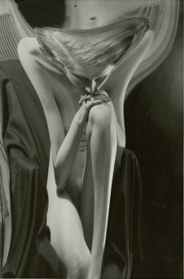Andre Kertesz, one of my favorite photographers