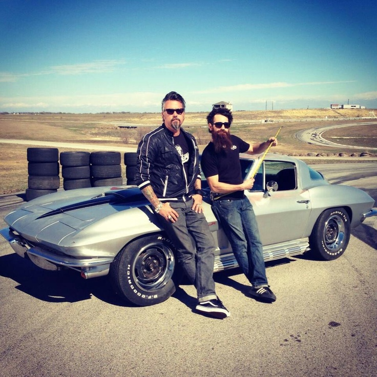 Cash For Cars Dallas >> 67 Stingray (fast n' loud) | Testosterone | Pinterest | The o'jays, Love and Stingrays