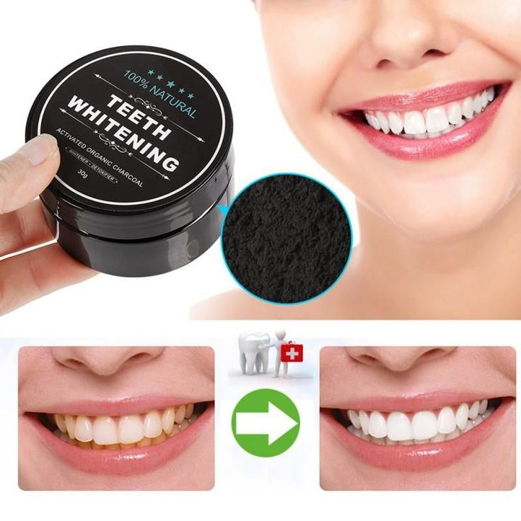Activated Charcoal Teeth Whitening Powder http://getfreecharcoaltoothpaste.tumblr.com