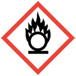 Downloadable Hazard Communication Pictograms: OSHA safety symbols. #OSHA #contractors www.OneMorePress.com